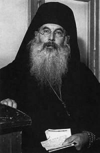 Bishop Kassian Bezobrazov