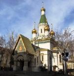 Руска църква