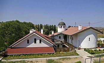 Мърчаевски манастир