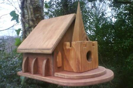 bird box church