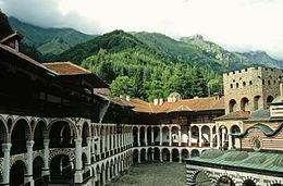 260px-Rila klooster