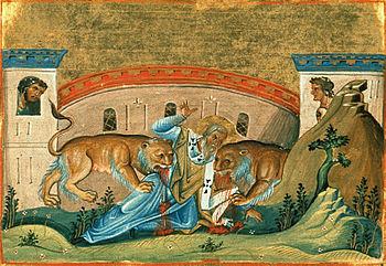 350px-Ignatius of Antioch