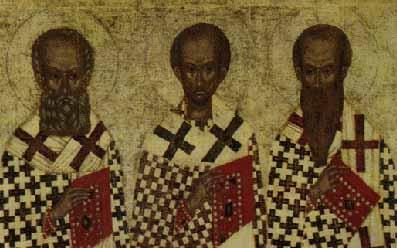 tri svetiteli