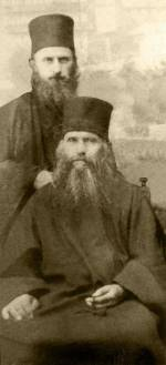 St Sophrony_and_Silouan