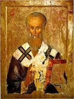 St Clement of Ochrid