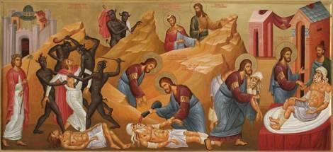 samariteanul milostiv 1