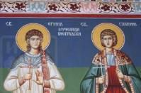 St Ermil Stratonik