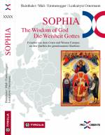 Cover Sophia The Wisdom of God