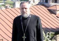 Fr Radomir Popovic