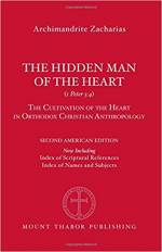 cover The Hidden Man of the Heart