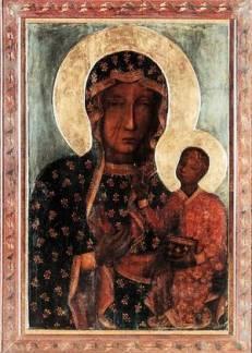 Bogoroditza-Chenstohova