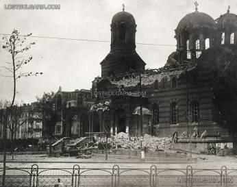 Църквата Св._Неделя_-_16_април_1925