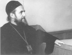 Archbishop Joan Shahovskoj