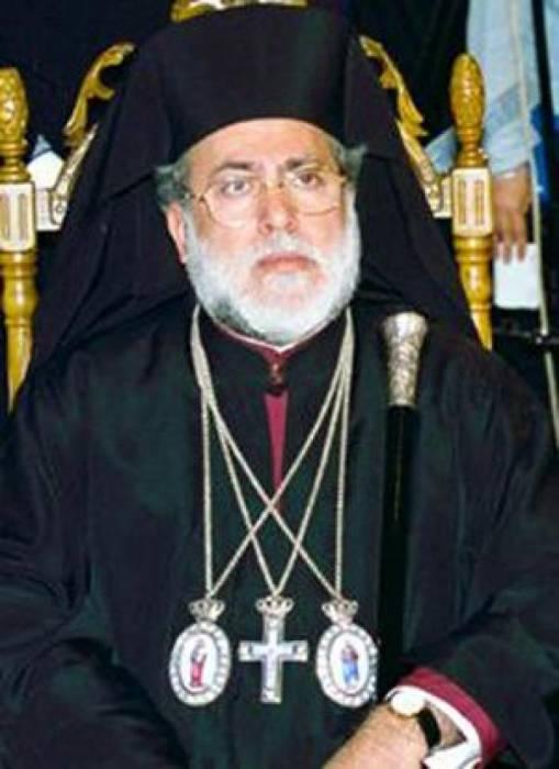 Резултат с изображение за патриарха Петър VII,