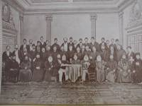 First Bulgarian Ecclesiastical Synod 1871