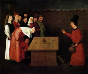 Conjurer Bosch