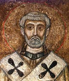 Св. Климент Римски
