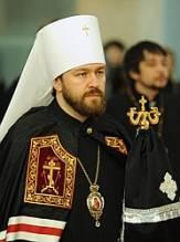 митр. иларион Алфеев