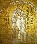 St John Chrysostomos