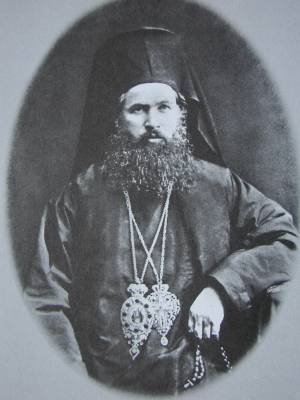 Metr Meletios of Sofia