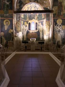 Boyana church 3