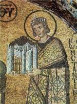 St Constantine the Great