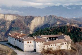 Bulgarien Roschen 2 1996
