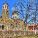 Храм Свети Георги Победоносец