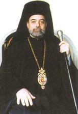 Митр. Тарасиос