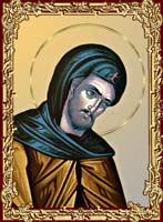 Св. Симеон Нови Богослов
