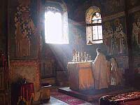 Св. Литургия
