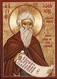 Св. Йоан Лествичник