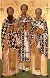 Св. три светители