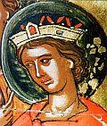 св. цар Давид
