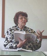 Миряна Мошева