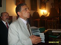 проф. Иван Желев
