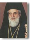 Епископът на Кику