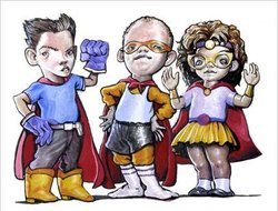 Супер-деца