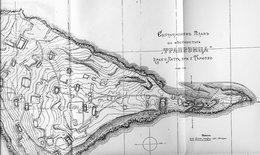 Карта на Трапезица