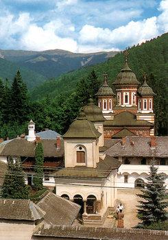 Манастирът Синаия