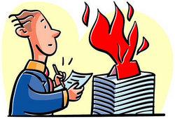 Ръкописите не горят!