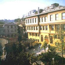 Сградата на Вселенската патриаршия