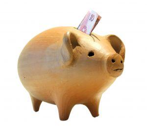 Запориране на банкови сметки
