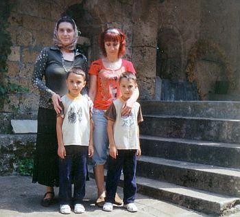 В Соколския манастир