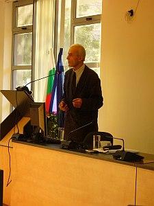 проф. Вълчанов