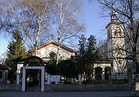 храм Св. Димитър