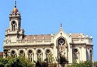 храмът Св. Стефан