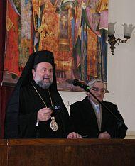 митрополит Атанасий