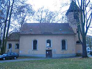 Българската църква в Регенсбург