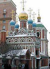 Българският храм-подворие